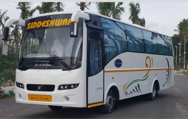 mini coach 32 Seater